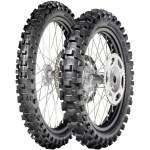 Dunlop Moottoripyörän rengas GM MX32 120/80-19 DUNL GM MX32 63M TT REAR DOT14
