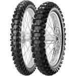 PIRELLI moto Moottoripyörän rengas Scorpion MX Extra-X 80/100-21 PIRL MX