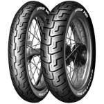 Dunlop Moottoripyörän rengas D401 90/90-19 DUNL D401 52H FRONT