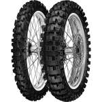 PIRELLI moto Moottoripyörän rengas SCORPION MX32 MID HARD 90/100-21 PIRL
