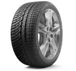 Michelin henkilöauton kitkarengas 245/55R17 Pilot Alpin PA4 102V