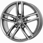 ALUTEC alumiinivanne Ikenu Grey, 16x6. 5 5x105 ET38 keskireikä 56