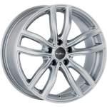 MAK alumiinivanne Fahr Silver, 17x8. 0 5x112 ET30 keskireikä 66