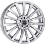 MAK alumiinivanne Krone Silver, 18x8. 0 5x112 ET41 keskireikä 66