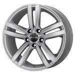 MAK alumiinivanne SACHSEN W Silver, 16x6. 5 5x112 ET50