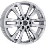 MAK alumiinivanne Safari 6 Silver, 18x8. 0 6x139. 7 ET20 keskireikä 12