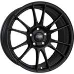 OZ alumiinivanne Racing Ultraleg Black, 17x8. 0 5x100 ET48