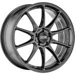 OZ alumiinivanne Racing Hyper GT Graph, 17x7. 5 5x114. 3 ET45 keskireikä 75
