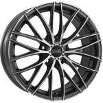 OZ alumiinivanne Racing Italia 150, 18x8. 0 5x112 ET35