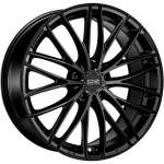 OZ alumiinivanne Racing Italia 150 BLK, 18x8. 0 5x120 ET29 keskireikä 79