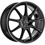 OZ alumiinivanne Racing Veloce GT BlkDC, 17x7. 5 5x112 ET35 keskireikä 75