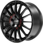 OZ alumiinivanne Superturismo GT Black, 17x7. 5 5x112 ET35