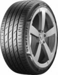 SEMPERIT henkilöauton kesärengas 205/40R17 Speed-Life 3 84W