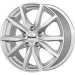 Carwel alumiinivanne Bekan Silver, 15x6. 5 ET keskireikä 67