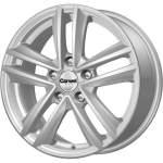 Carwel alumiinivanne Nero Silver, 15x6. 0 ET keskireikä 57