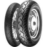 PIRELLI moto Moottoripyörän rengas Pirelli MT66F 100/90-19 PIRL ROUTE
